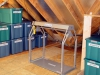 Versa Lift Attic Storage