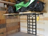 Motorcycle & ATV Lifts for the Garage